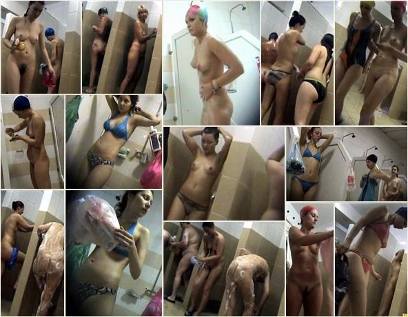 Shower 521-540
