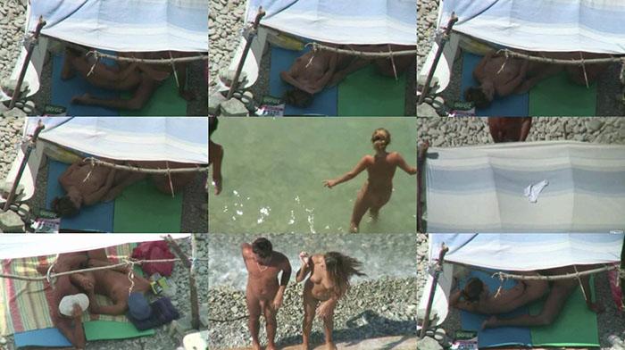 これが世界レベルだ!The Beach Hunters!File.03