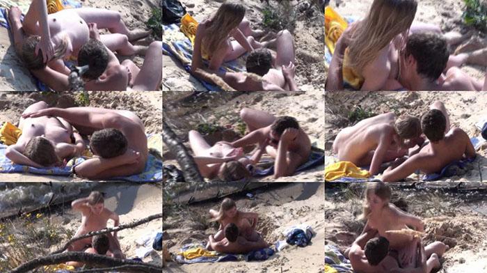 これが世界レベルだ!The Beach Hunters!File.07