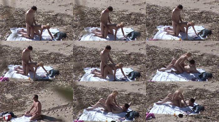 これが世界レベルだ!The Beach Hunters!File.08