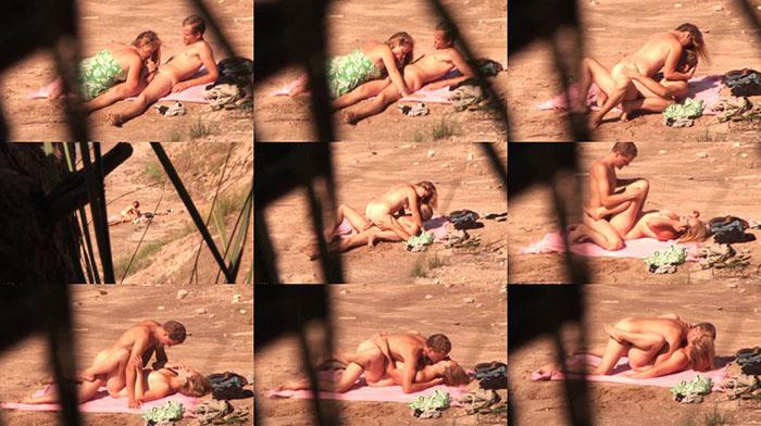 これが世界レベルだ!The Beach Hunters!File.09
