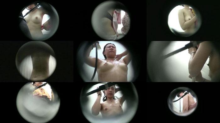 真夏のデバガメ!小麦色のマーメイド File.01-08