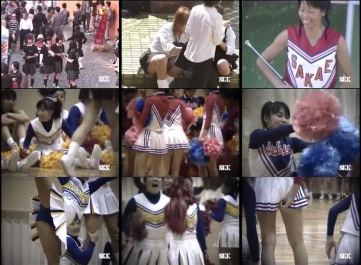 SK企画 学園祭の女の子達 Vol.01-04