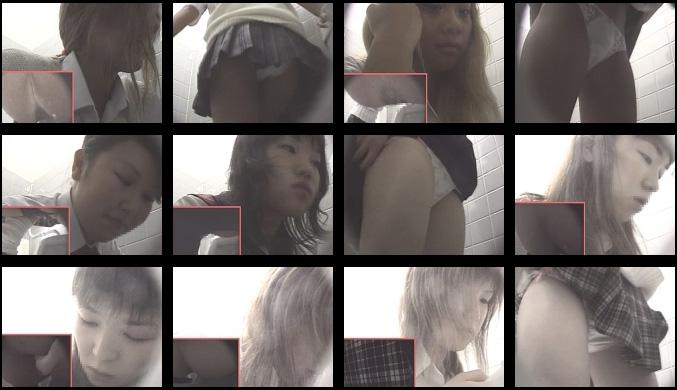 こりゃ!たまらん!制〇のモリモリ!vol.01-04