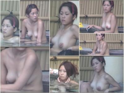 絶景露天風呂の絶景美女 創世記 Best版 Vol.08
