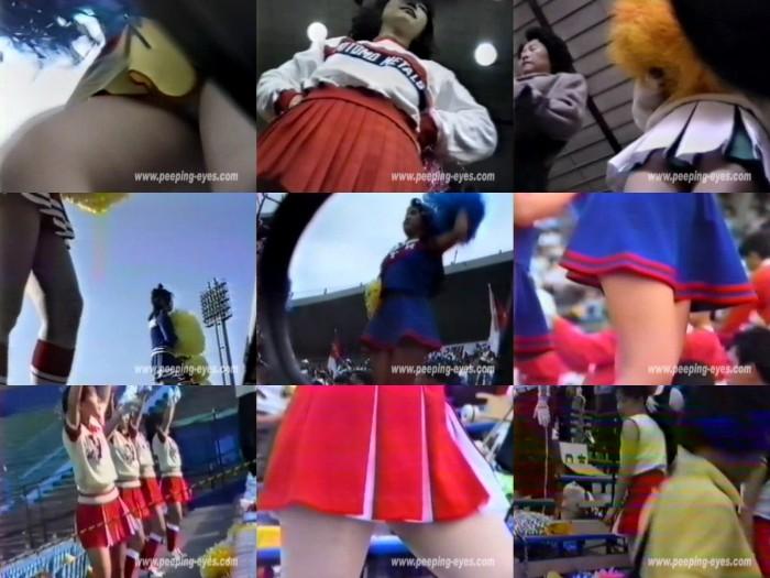 突撃チアマン秘蔵コレクションGOGO!チアガール Vol.06-10