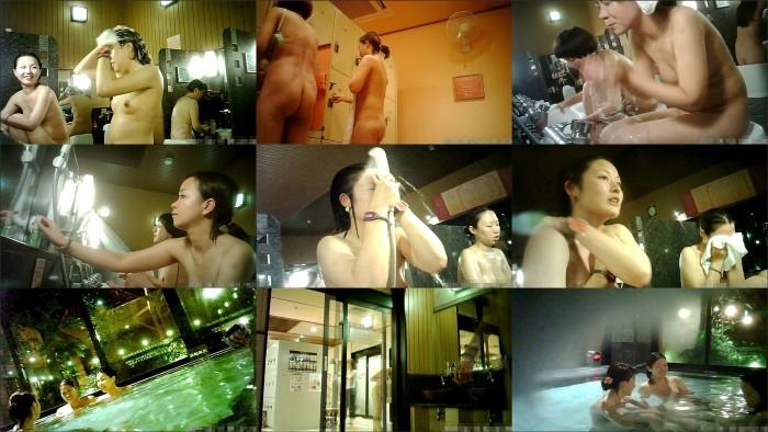 kt-joker dnsr006_00 湯煙から覗く裸体