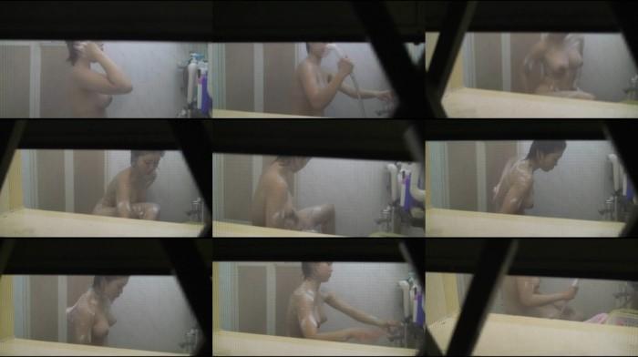 民家盗satu 完全無防備な姿 Vol.06-08