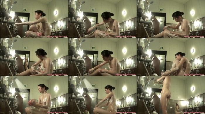 極め撮り!大衆浴場のHI美女ん Vol.04