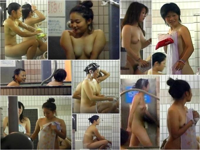 kt-joker yts0010_00, yts0011_00 合宿ホテル女風呂盗撮