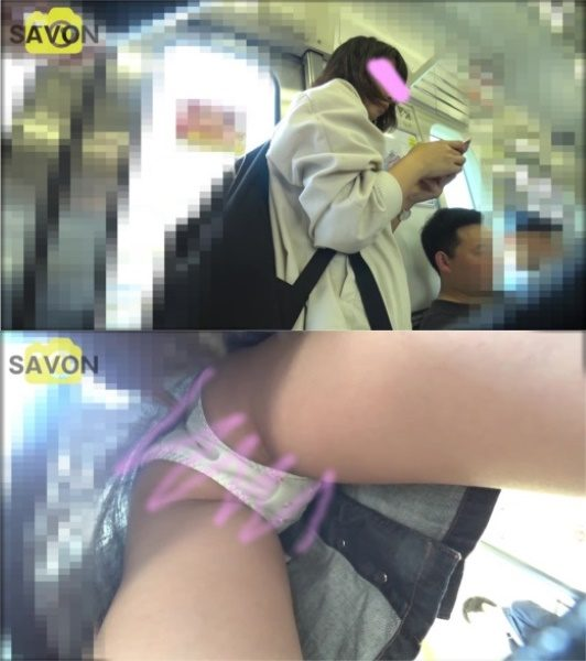 digi-tents savon_001 【顔出しJD】