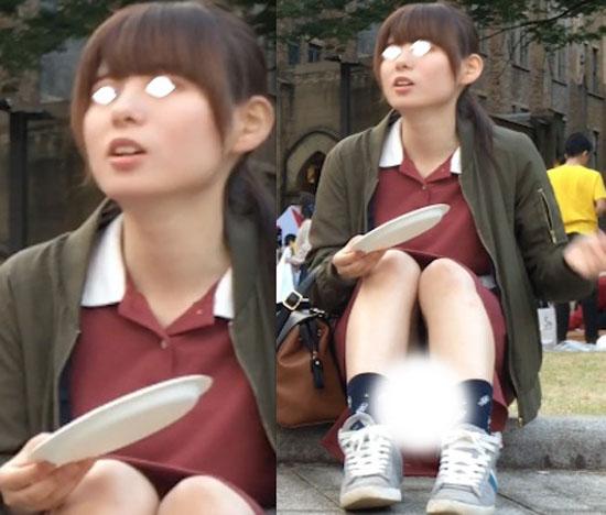 【Full HD】妄想vol.112「私服でリラックスしているところを…」
