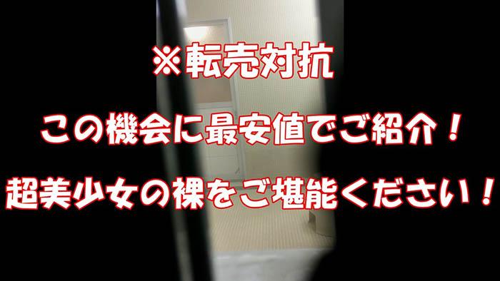 #転売対抗#【修正版】ハリのある乳